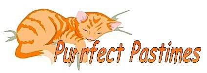 Purrfect Pastimes